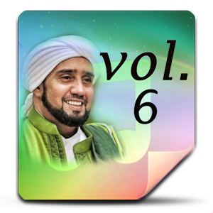 habib syech - album volume 6