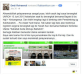testimonai rabbani