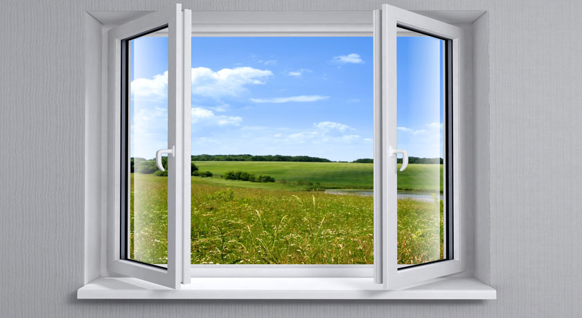 Analisis framing diibaratkan jendela