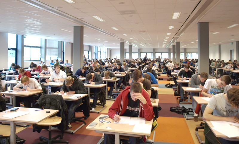 Pengertian UTS (Ujian Tengah Semester)