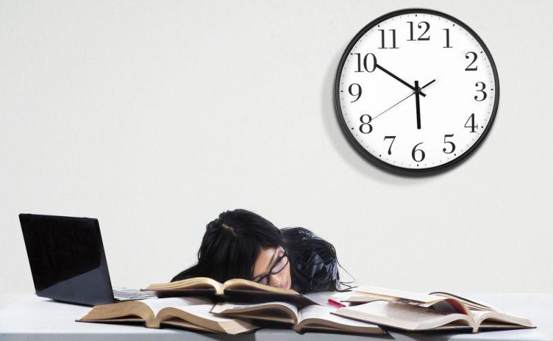 Semester Pendek karena Ada Sampingan Kerja