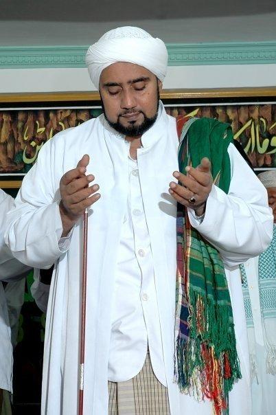 kumpulan Habib Syech Terbaru