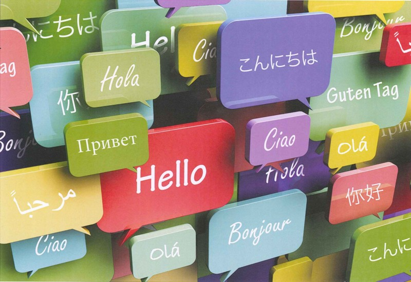 Prospek Kerja Hubungan Internasional juru bahasa