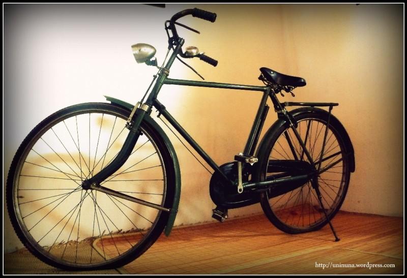 Sepeda Bung Hatta