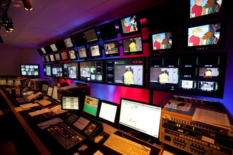 broadcasting komunikasi dan penyiaran Islam