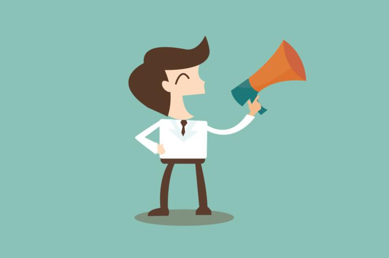 prospek kerja ilmu komunikasi sebagai publick speaking