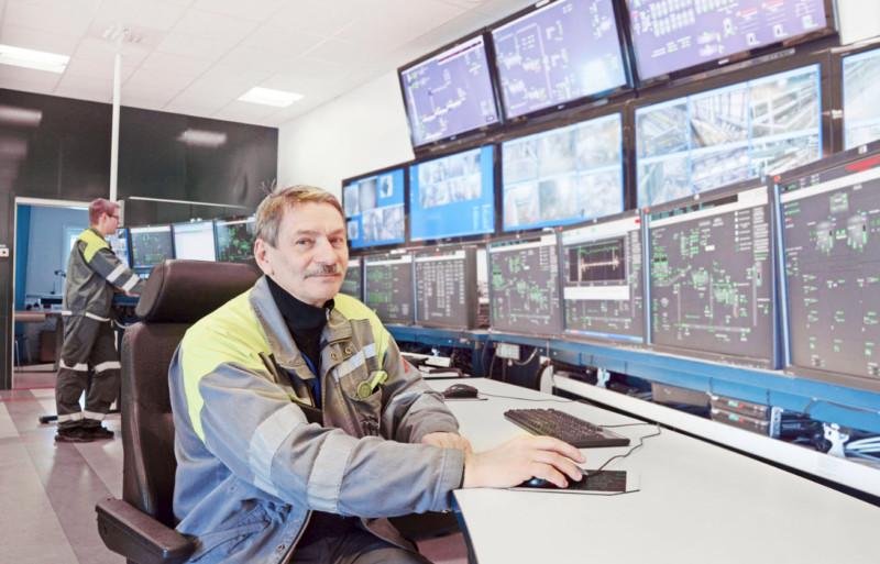 prospek kerja manajemen sebagai staf operator prospek kerja manajemen sebagai staf operator