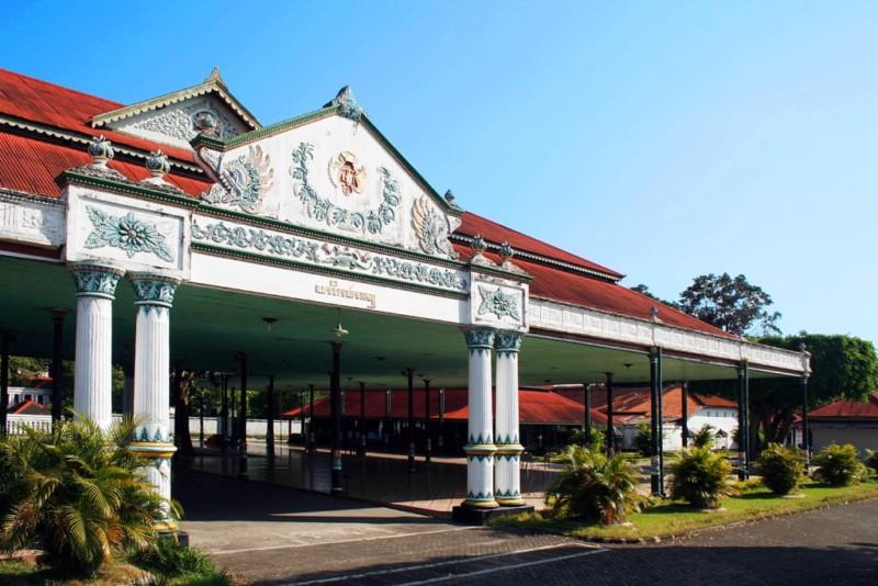 wisata di jogja kraton Jogja