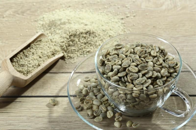 Jual Green coffee murah