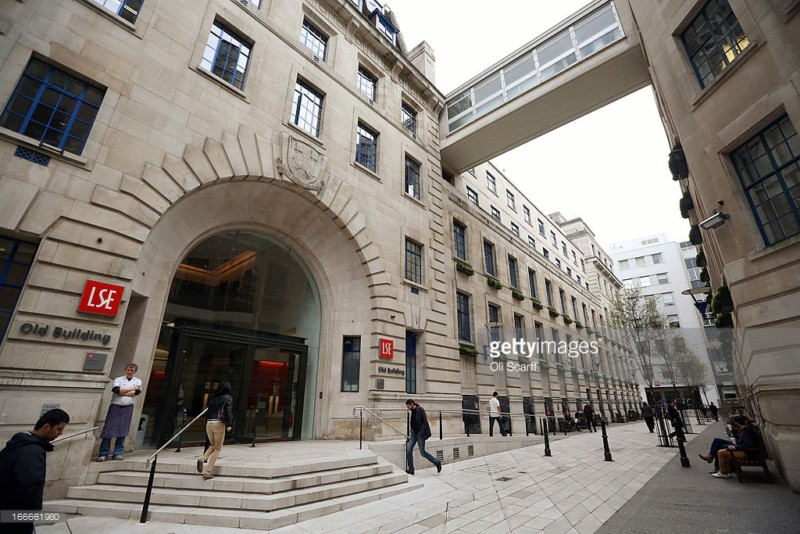 London School of Economics and Political Science (LSE)