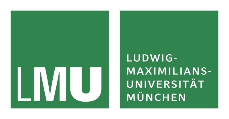 universitas terbaik di Jerman logo Ludwig-Maximilian University Of Munich (LMU)