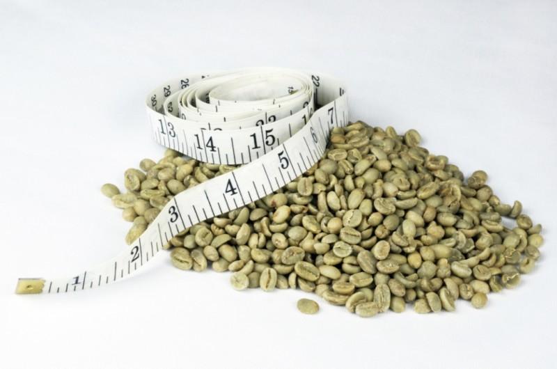 manfaat green coffee untuk membakar lemak