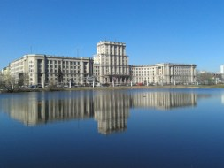 universitas di rusia Bauman Moscow State Techical University