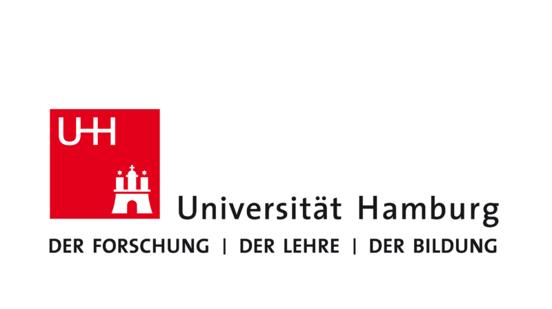 universitas terbaik di Jerman logo Hamburg University