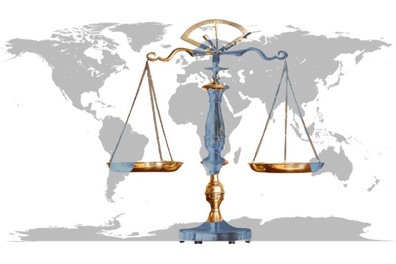 Jurusan Kuliah Hukum