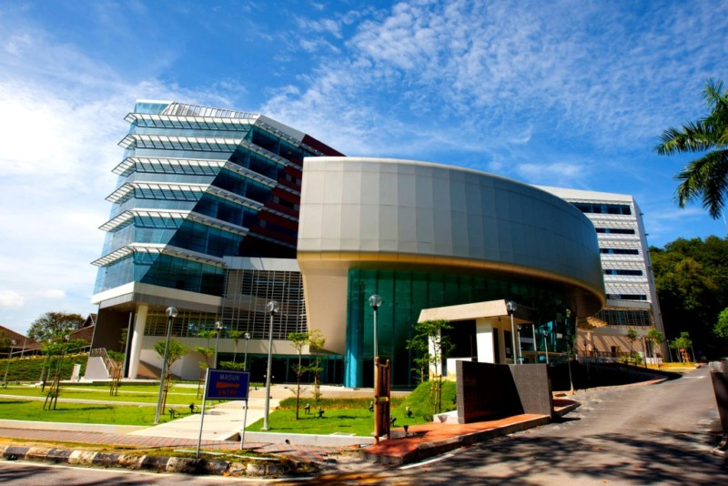 universitas terbaik di malaysia universitas malaya
