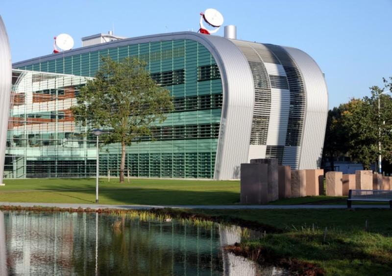 universitas terbaik di belanda Radboud Universiteit Nijmegen