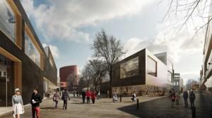 universitas terbaik di finlandia Aalto University