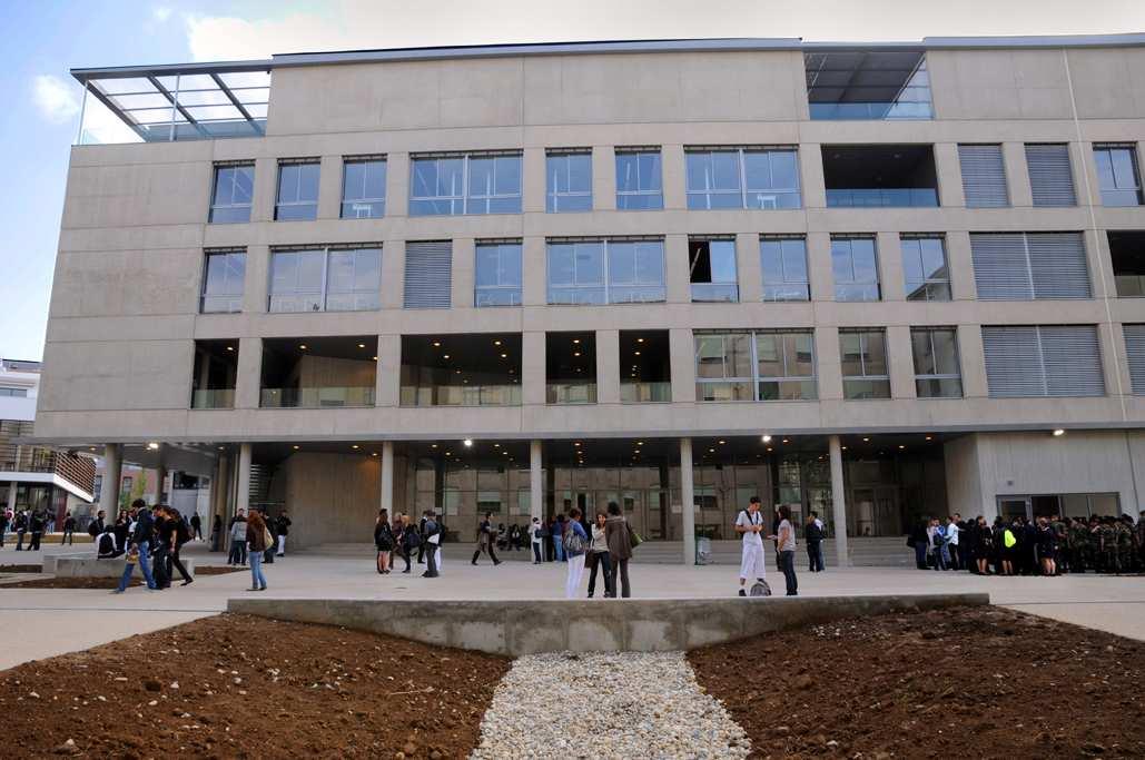 universitas terbaik di perancis Universitè Claude-Bernard Lyon 1