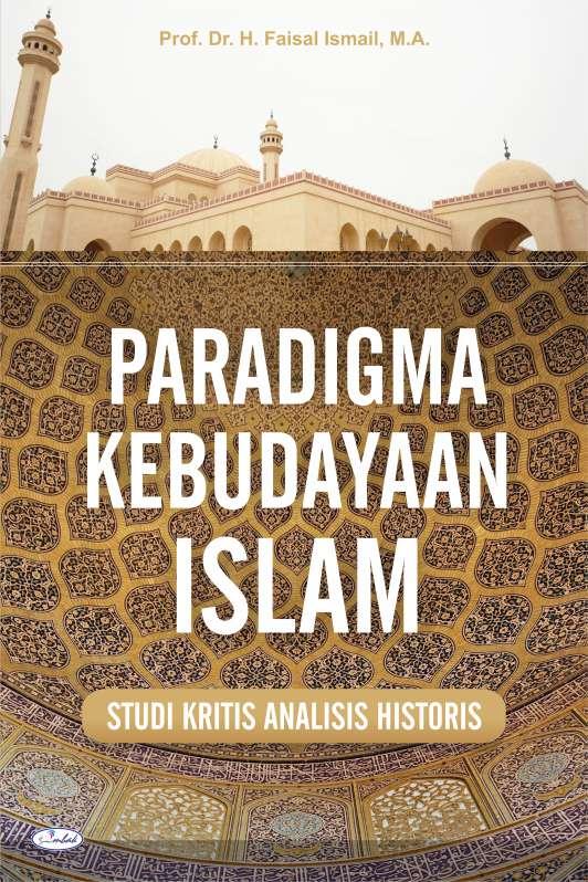 contoh resensi buku non fiksi Paradigma Kebudayaan Islam
