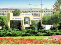 Universitas terbaik di Turki Ege University (Ege Üniversitesi)