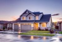 Model Rumah Minimalis 2 Lantai Nampak Depan