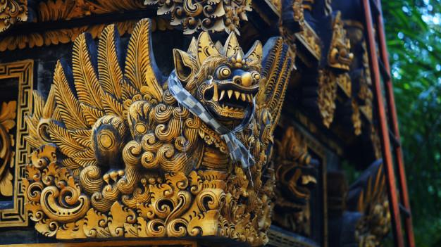 Wisata Alam di Ubud-Bali; Deretan Panorama Alam yang Tak Terbantahkan