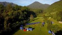 Mandalawangi Cibodas Outbound Paling Indah di Kawasan Cibodas