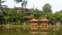 Panjang Jiwo Outbound Dengan Nuansa Kampung