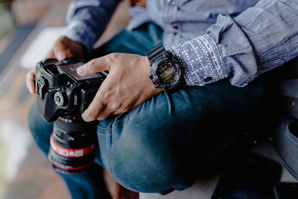 Pengajar Fotografi