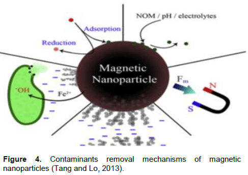 Magnetic Nanoparticles Review