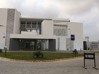 Pan-Atlantic University Lagos