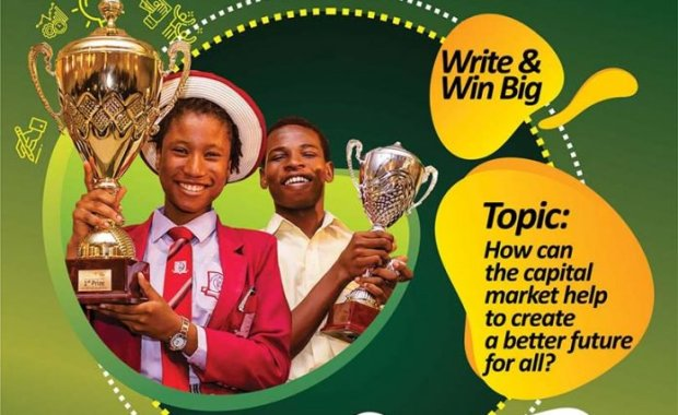 NSE-Essay-Competition