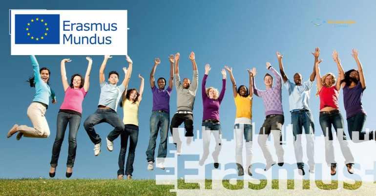 erasmus-mundus-master-scholarship