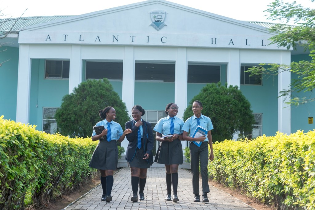 top 100 best secondary schools in Nigeria