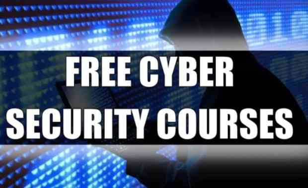 Free Online Course on Cybersecurity Capstone