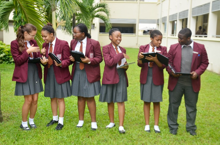 best high schools in Nigeria