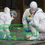 best-forensic-science-colleges