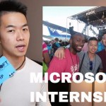 Microsoft Software Engineering internship