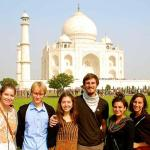 Study Abroad in India