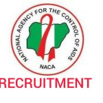 National Agency for the Control of AIDS (NACA) 2020 recruitment