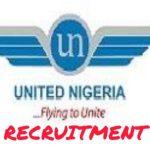 Massive Recruitment at United Nigeria Airlines