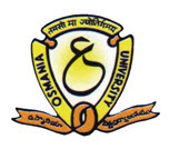 osmania admissions