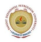 pdpu admissions