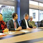 Conférence de presse de Jean-Paul KAUFFMANN