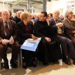 Séance publique au Mans le 26 novembre 2016 - les membres de l'Académie