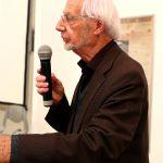 Roger BLAQUIÈRE - Discours de remise du Prix de l'Académie à Thomas DUSSAIX