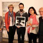 Les lauréats du Prix 2016 de l'Académie du Maine - Thomas DUSSAIX - Doan BUI