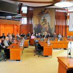 Auditoire - Salle du Conseil départemental