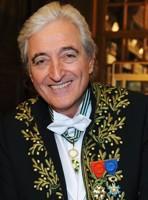 Jean Loup Dabadie Académie Française